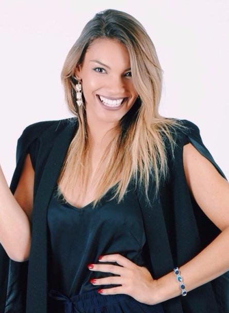 Johanna Sansano - Journaliste StarsTV